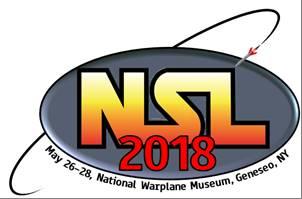 NSL 2018 Logo