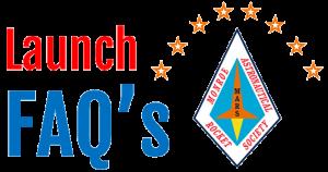 Launch FAQ's