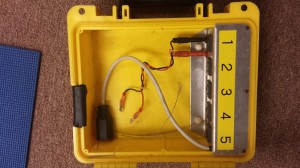 Original Distribution box